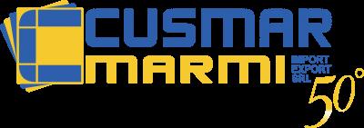 Cusmar Marmi Logo