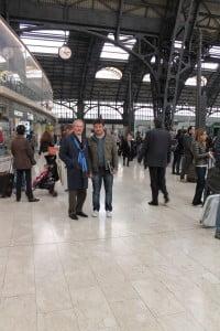 Marmo Stazione Milano