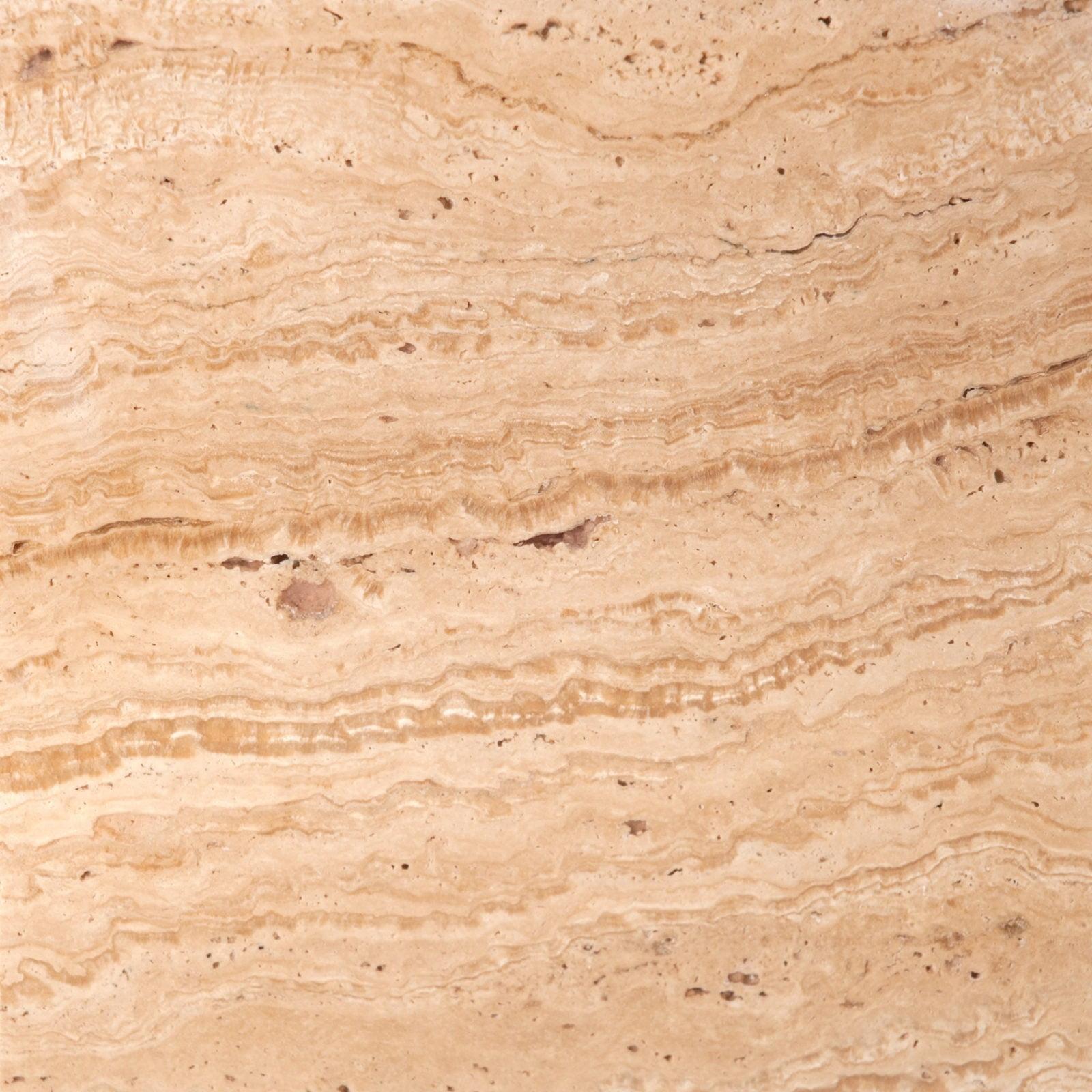 il marmo travertino ondulato importato da cusmar marmi
